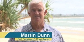The Simple Secret to Surfing Success With Martin Dunn