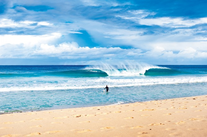 10  Ways to Improve Your Surfing by Surfer