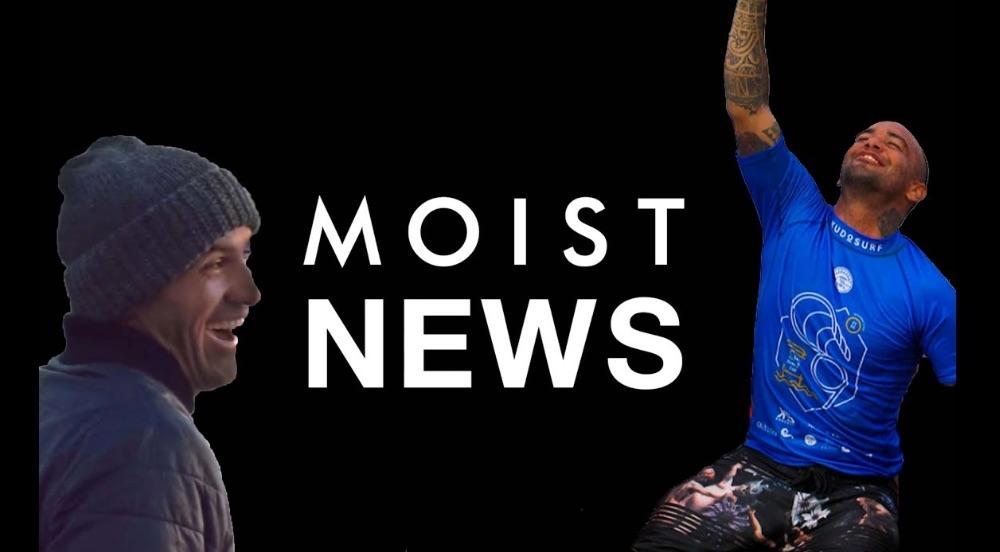 Moist News