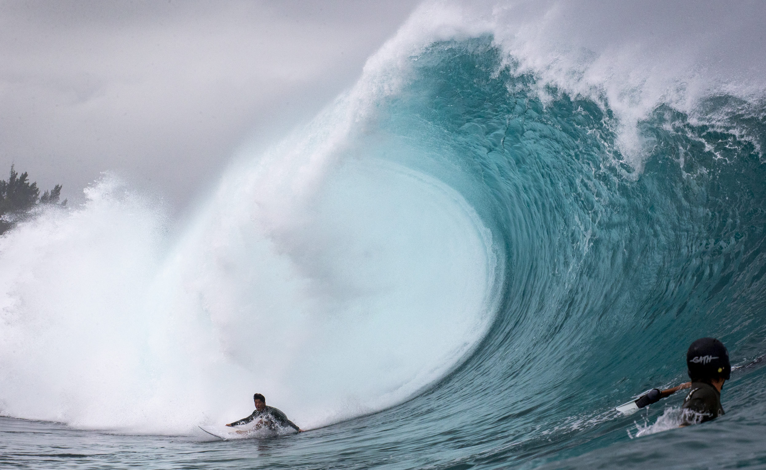Wave of The Winter 2019