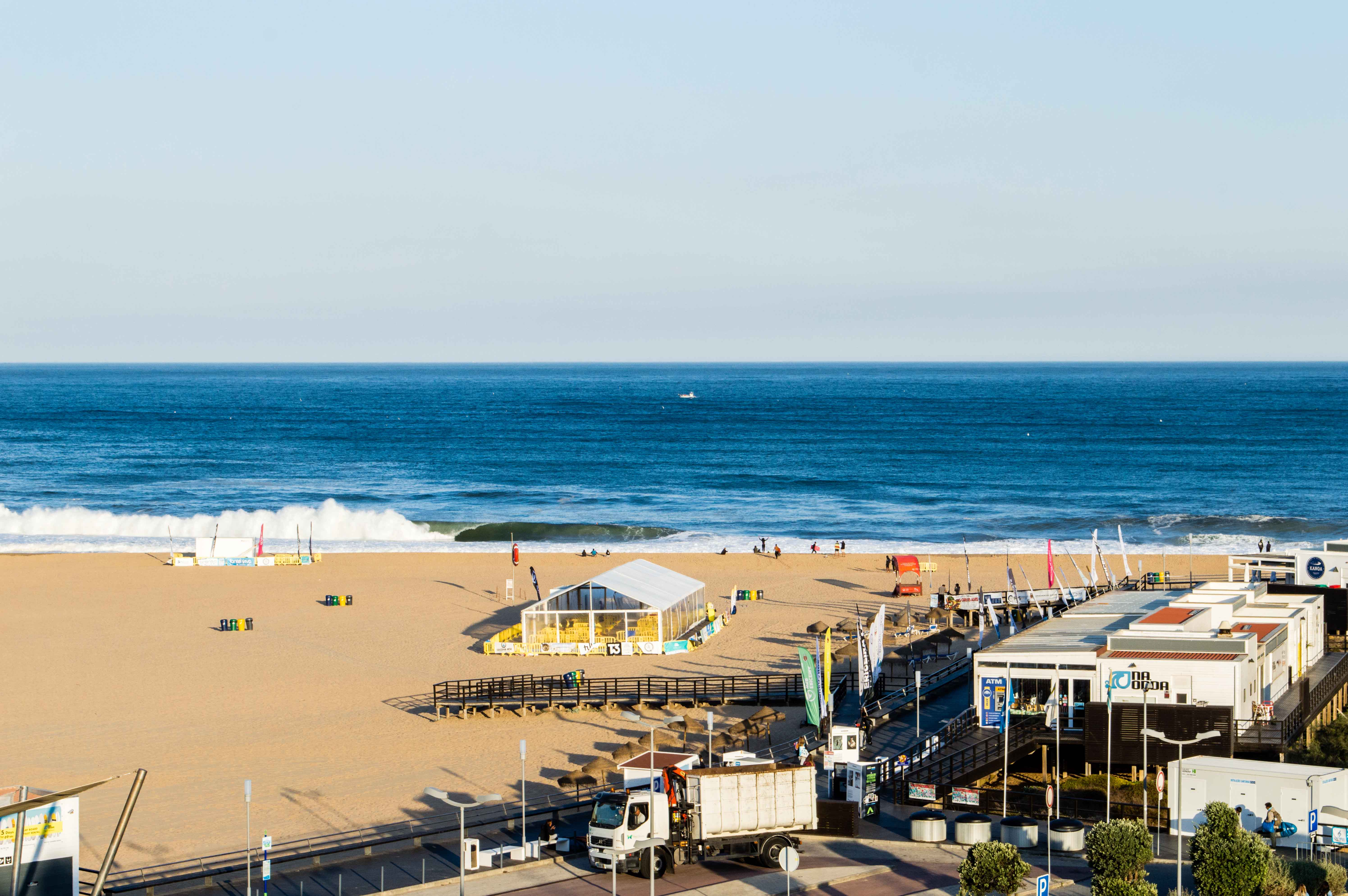 "Ericeira in the ""4 super swell surf towns"""