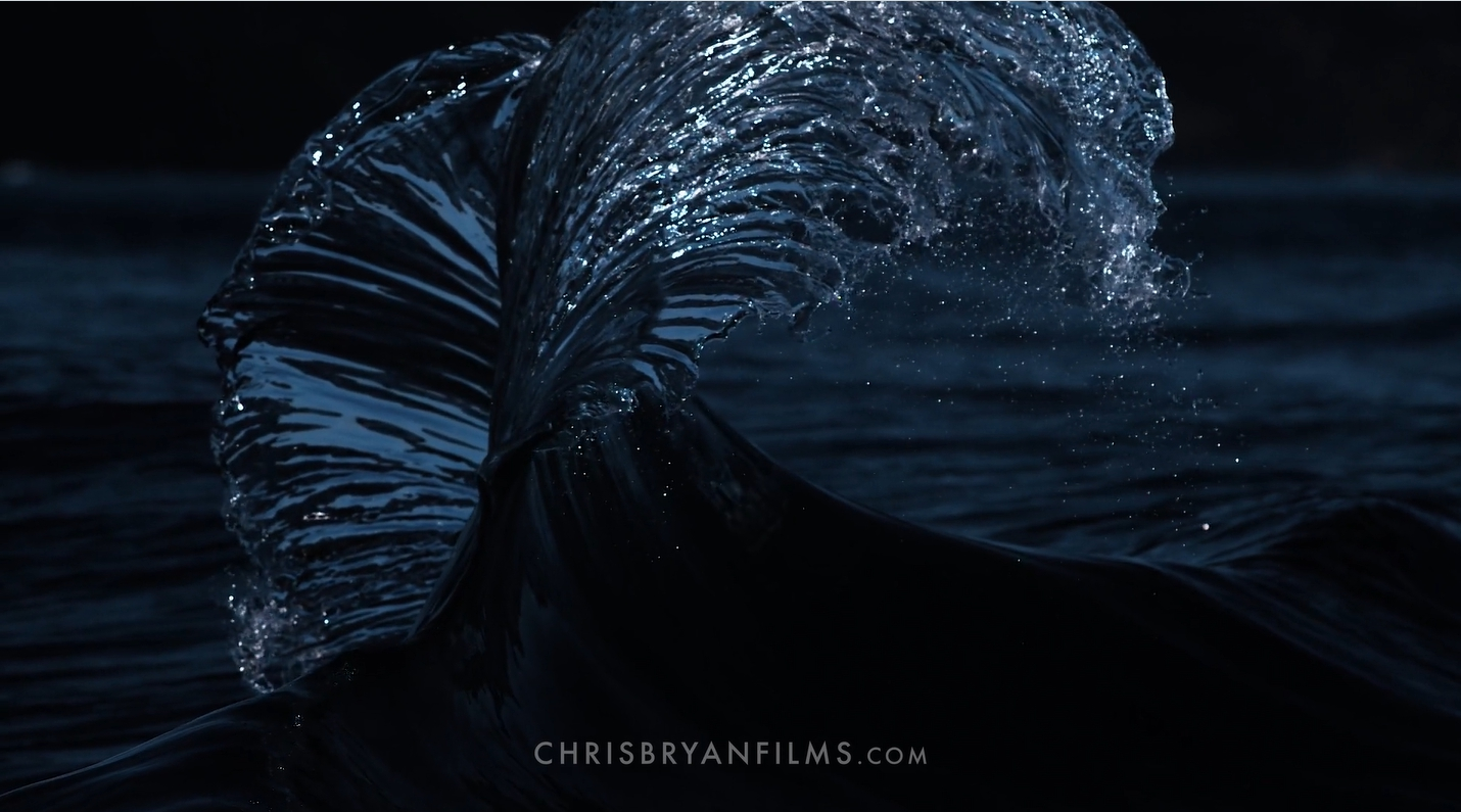 MOCEAN – A Film By Chris Bryan