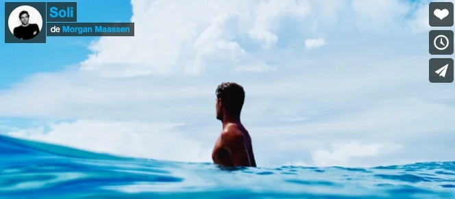 Soli by Morgan Maassen