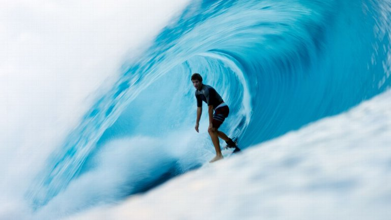 Nathan Florence Top 12 GoPro Surf Clips Winter 19/20