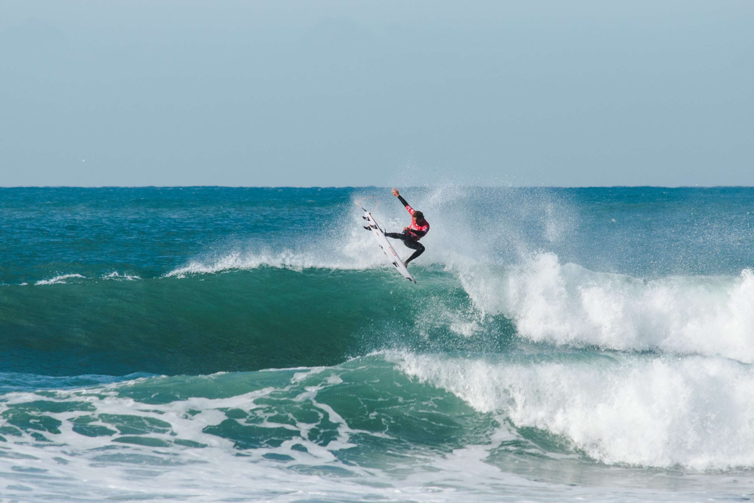 Ribeira d Ilhas Will Host the First Leg of the Liga Meo Surf 2021